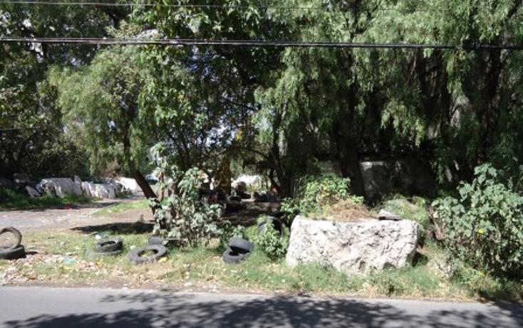 Foto de terreno habitacional en venta en  , los olivos, tl?huac, distrito federal, 1192521 No. 02