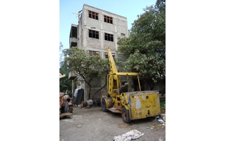 Foto de terreno habitacional en venta en  , los olivos, tl?huac, distrito federal, 1192521 No. 09