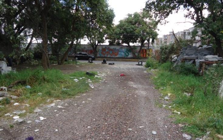 Foto de terreno habitacional en venta en  , los olivos, tl?huac, distrito federal, 1192521 No. 10