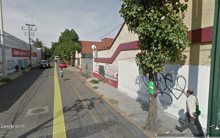 Foto de terreno comercial en venta en  , los olivos, tláhuac, distrito federal, 1354299 No. 01