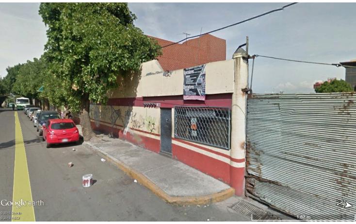 Foto de terreno comercial en venta en  , los olivos, tláhuac, distrito federal, 1354299 No. 02