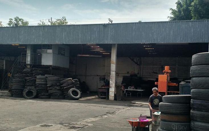 Foto de terreno comercial en venta en  , los olivos, tláhuac, distrito federal, 1354299 No. 05