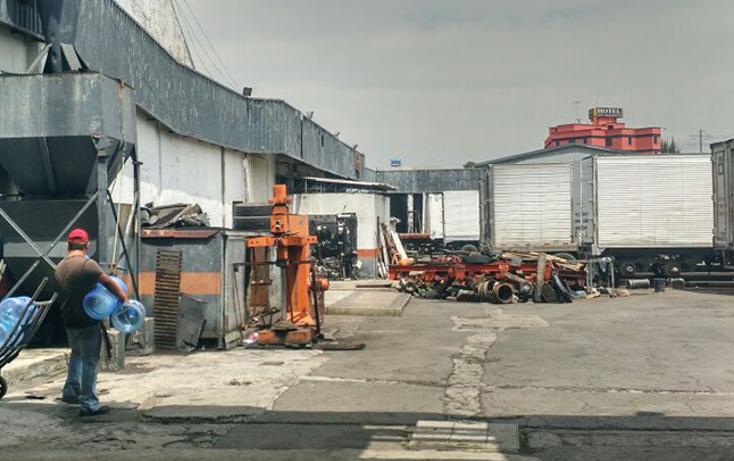 Foto de terreno comercial en venta en  , los olivos, tláhuac, distrito federal, 1354299 No. 06