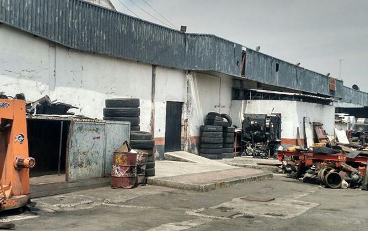 Foto de terreno comercial en venta en  , los olivos, tláhuac, distrito federal, 1354299 No. 07