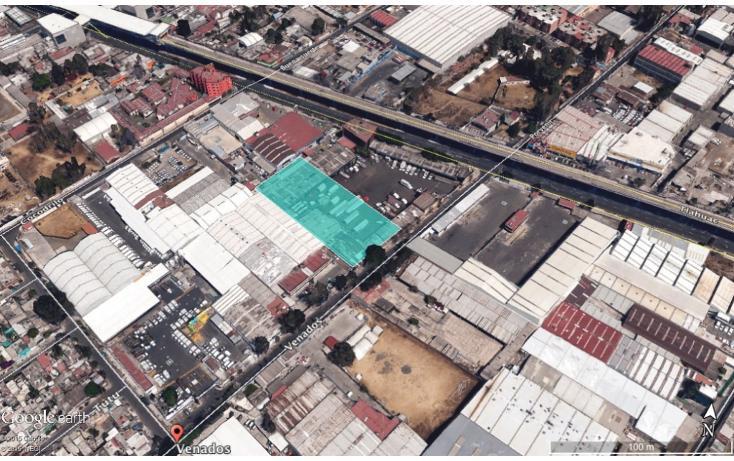 Foto de terreno comercial en venta en  , los olivos, tláhuac, distrito federal, 1354299 No. 08