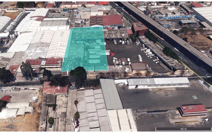 Foto de terreno comercial en venta en  , los olivos, tláhuac, distrito federal, 1354299 No. 09