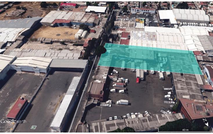 Foto de terreno comercial en venta en  , los olivos, tláhuac, distrito federal, 1354299 No. 10