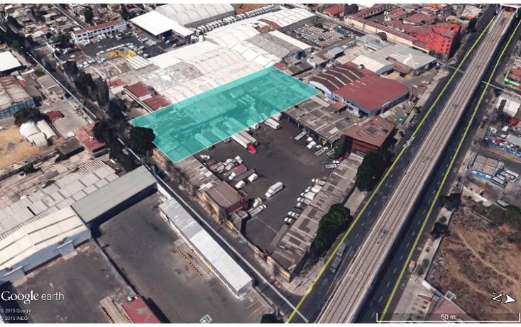 Foto de terreno comercial en venta en  , los olivos, tláhuac, distrito federal, 1354299 No. 11