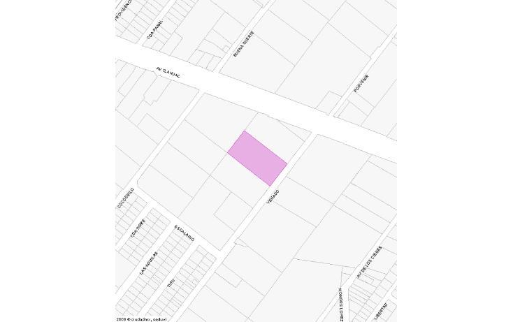 Foto de terreno comercial en venta en  , los olivos, tláhuac, distrito federal, 1354299 No. 12