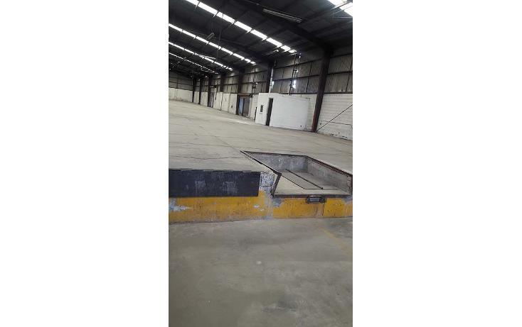 Foto de nave industrial en renta en  , los olivos, tláhuac, distrito federal, 2021897 No. 14