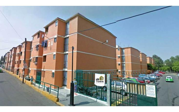 Foto de departamento en venta en  , los olivos, tláhuac, distrito federal, 678709 No. 02