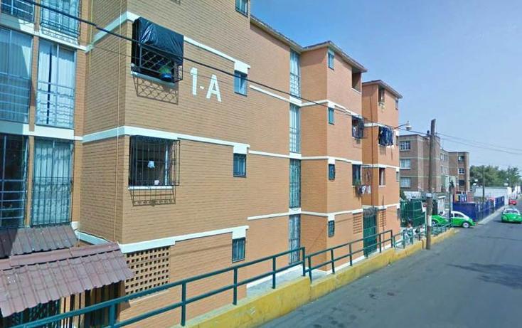 Foto de departamento en venta en  , los olivos, tláhuac, distrito federal, 678709 No. 03