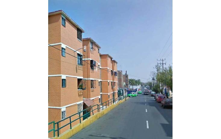 Foto de departamento en venta en  , los olivos, tláhuac, distrito federal, 678709 No. 04