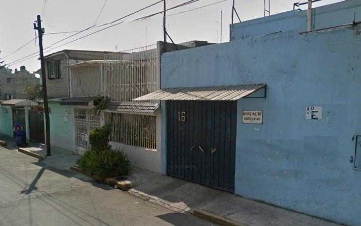 Foto de casa en venta en  , los olivos, tl?huac, distrito federal, 701155 No. 02