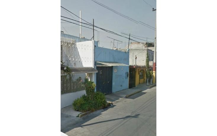 Foto de casa en venta en  , los olivos, tl?huac, distrito federal, 701155 No. 03