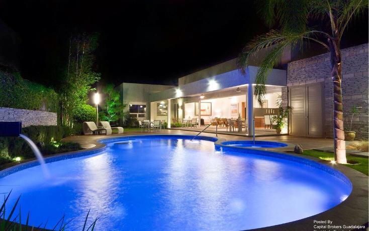 Foto de casa en venta en  , los olivos, zapopan, jalisco, 1114531 No. 01
