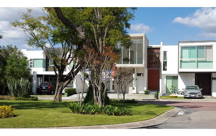 Foto de casa en venta en  , los olivos, zapopan, jalisco, 1114531 No. 02