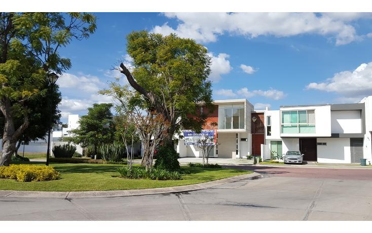 Foto de casa en venta en  , los olivos, zapopan, jalisco, 1114531 No. 03