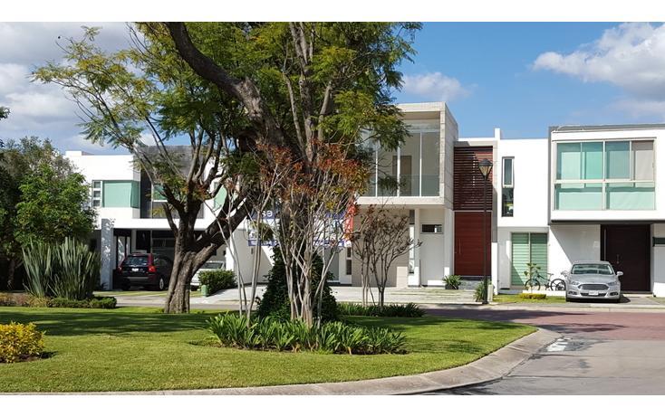 Foto de casa en venta en  , los olivos, zapopan, jalisco, 1469917 No. 01