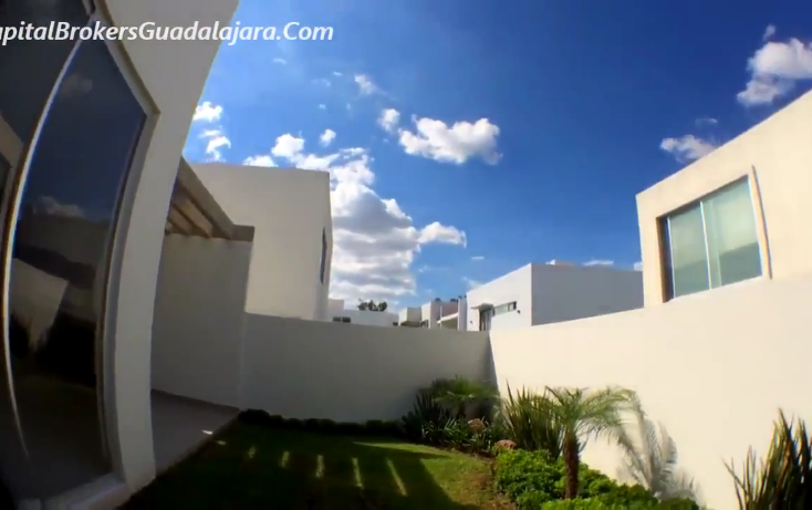 Foto de casa en venta en  , los olivos, zapopan, jalisco, 1469917 No. 36