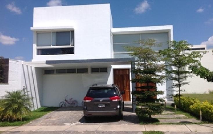 Foto de casa en renta en  , los olivos, zapopan, jalisco, 1521131 No. 11