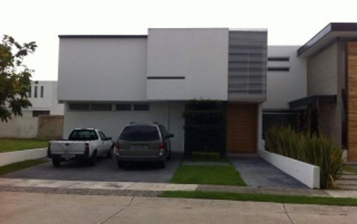 Foto de casa en venta en  , los olivos, zapopan, jalisco, 1856334 No. 01