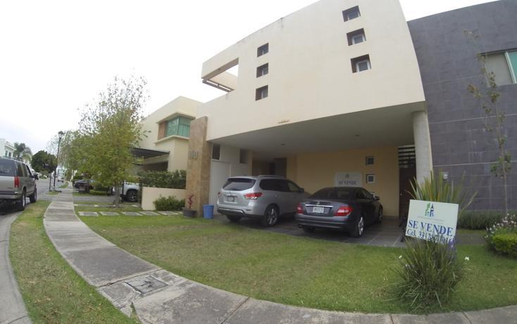 Foto de casa en venta en  , los olivos, zapopan, jalisco, 1862516 No. 02