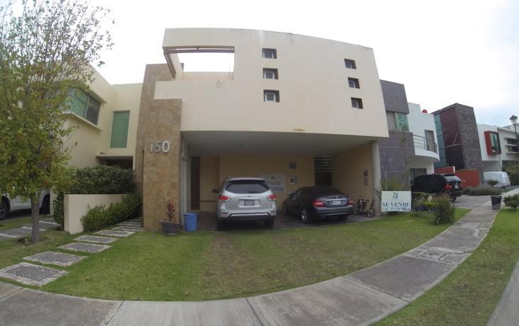 Foto de casa en venta en  , los olivos, zapopan, jalisco, 1862516 No. 03