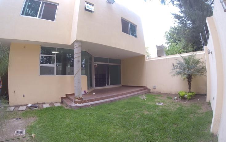 Foto de casa en venta en  , los olivos, zapopan, jalisco, 1862516 No. 04