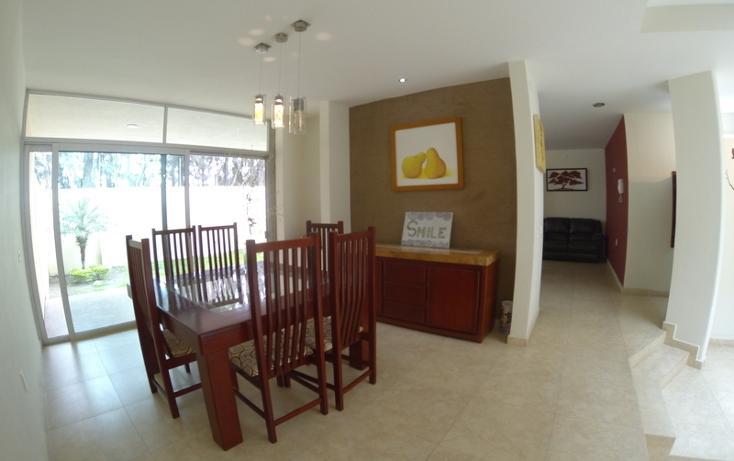 Foto de casa en venta en  , los olivos, zapopan, jalisco, 1862516 No. 08