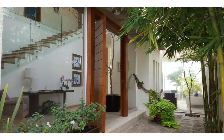 Foto de casa en venta en  , los olivos, zapopan, jalisco, 2014124 No. 02