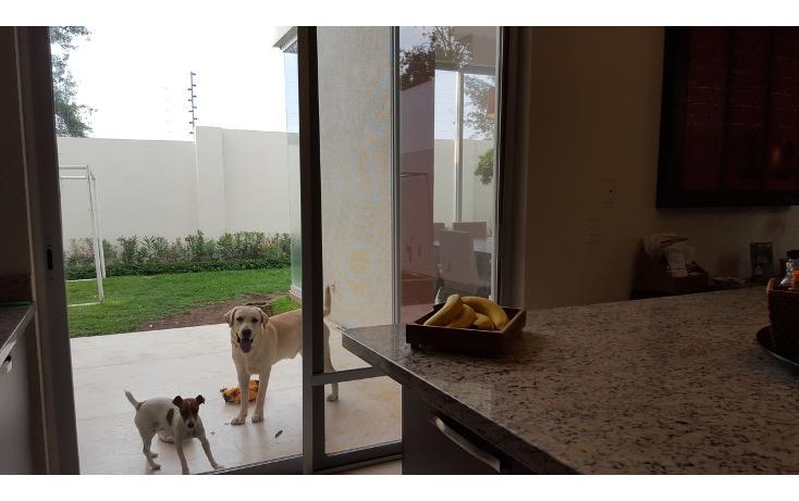 Foto de casa en venta en  , los olivos, zapopan, jalisco, 2014124 No. 26