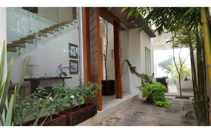 Foto de casa en venta en  , los olivos, zapopan, jalisco, 2014124 No. 30