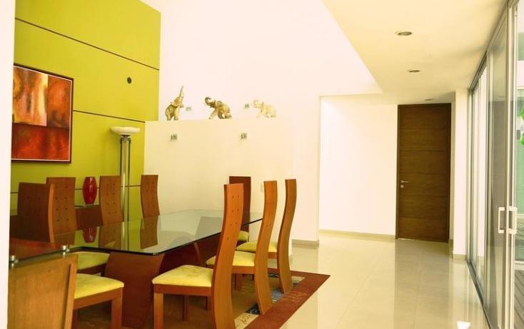 Foto de casa en venta en  , los olivos, zapopan, jalisco, 449101 No. 02