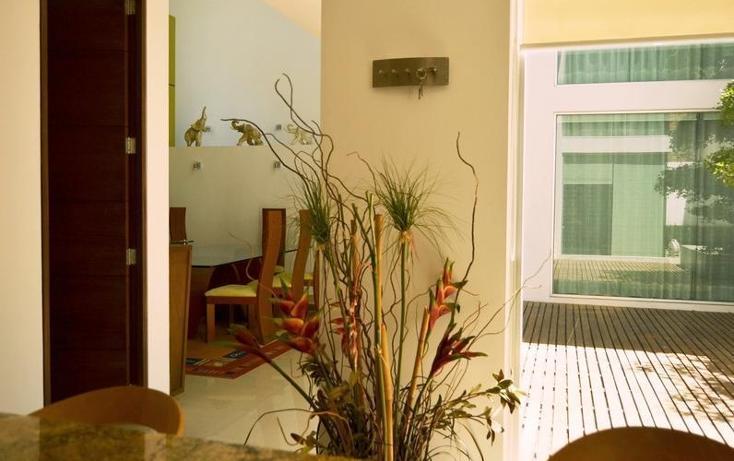 Foto de casa en venta en  , los olivos, zapopan, jalisco, 449101 No. 03