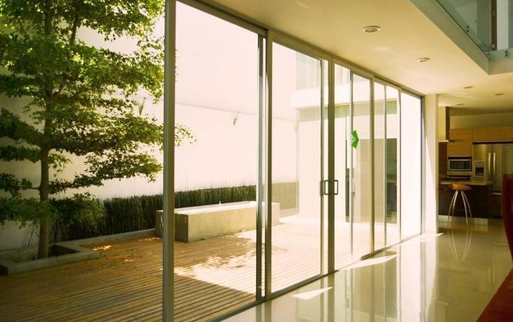 Foto de casa en venta en  , los olivos, zapopan, jalisco, 449101 No. 08