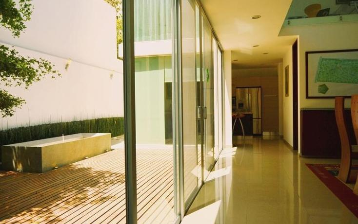 Foto de casa en venta en  , los olivos, zapopan, jalisco, 449101 No. 11