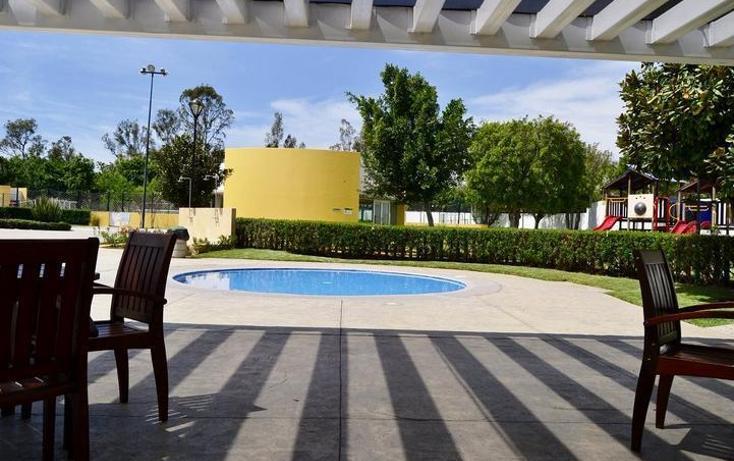 Foto de casa en venta en  , los olivos, zapopan, jalisco, 499846 No. 06
