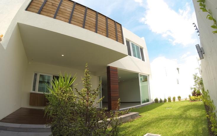 Foto de casa en venta en  , los olivos, zapopan, jalisco, 615157 No. 01