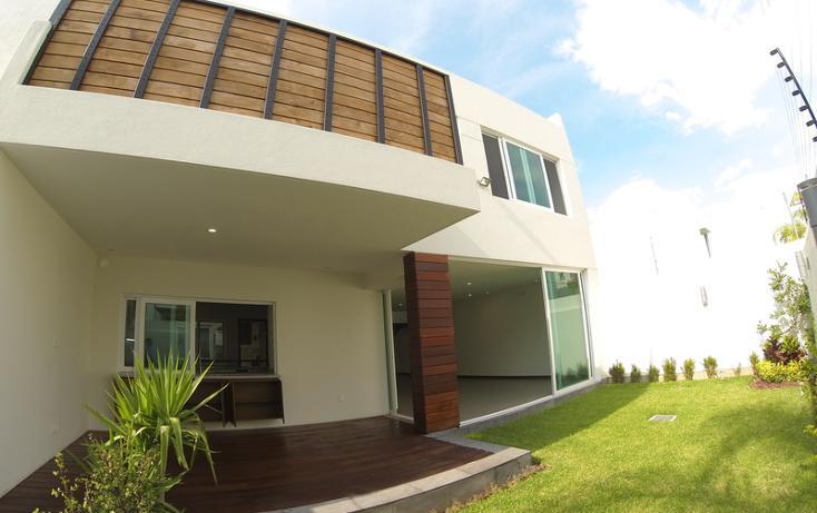 Foto de casa en venta en  , los olivos, zapopan, jalisco, 615157 No. 13