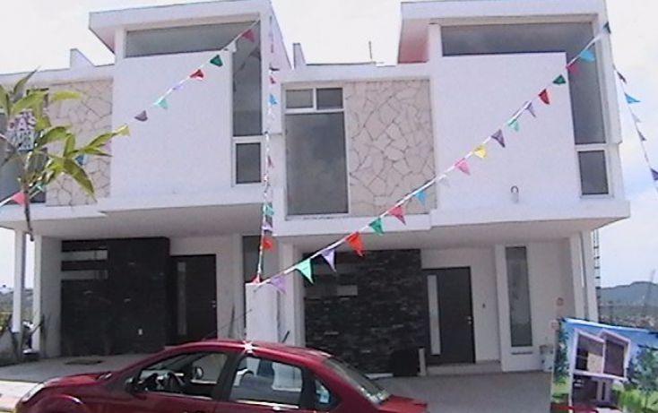 Foto de casa en condominio en venta en, los olvera, corregidora, querétaro, 1051217 no 06