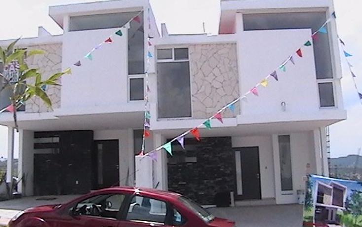 Foto de casa en venta en  , los olvera, corregidora, querétaro, 1051217 No. 06