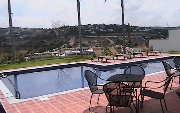 Foto de casa en venta en  , los olvera, corregidora, querétaro, 1051217 No. 12