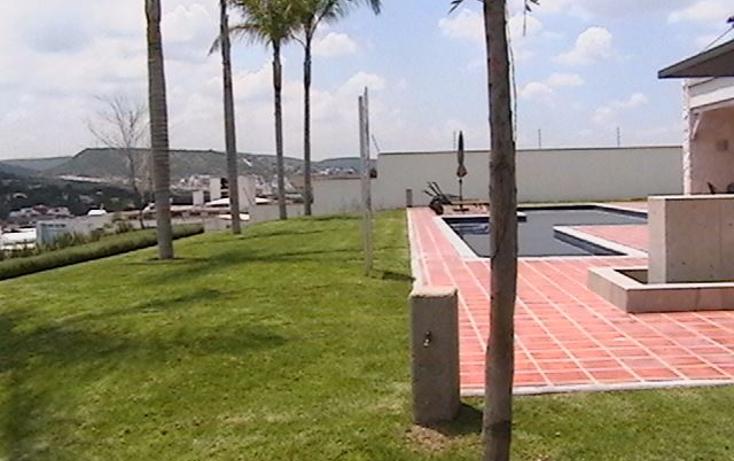 Foto de casa en venta en  , los olvera, corregidora, querétaro, 1051217 No. 13
