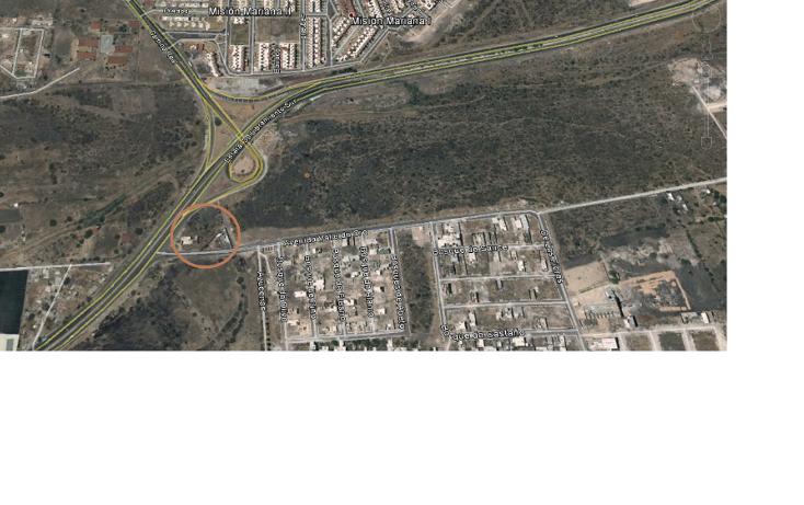 Foto de terreno comercial en venta en, los olvera, corregidora, querétaro, 1238857 no 03