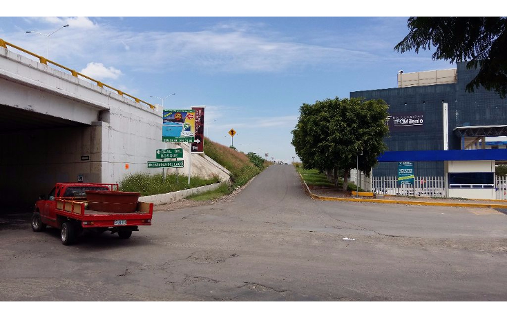 Foto de terreno habitacional en venta en  , los olvera, corregidora, querétaro, 1247963 No. 03