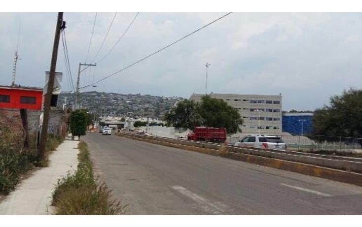 Foto de terreno habitacional en venta en  , los olvera, corregidora, querétaro, 1247963 No. 07