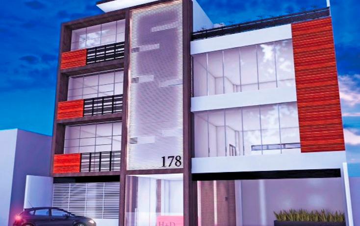 Foto de edificio en venta en  , los olvera, corregidora, quer?taro, 1284413 No. 01