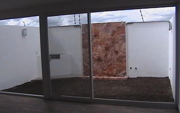 Foto de casa en venta en  , los olvera, corregidora, querétaro, 1403501 No. 01