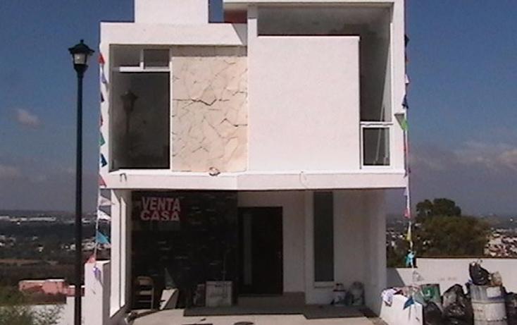 Foto de casa en venta en  , los olvera, corregidora, querétaro, 1403501 No. 05